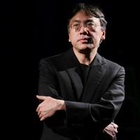 Giải Nobel Văn học 2017 được trao cho nhà văn Anh gốc Nhật Kazuo Ishiguro