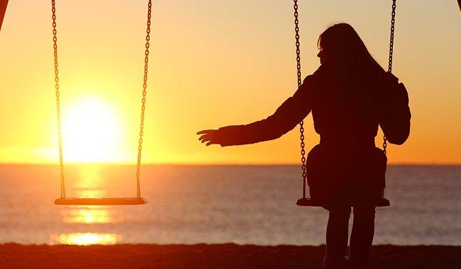 Cuộc chiến chống lại sự cô đơn tựa như một cuộc chiến nội tâm