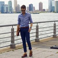 8 món đồ thời trang không thể thiếu để nam giới có thể sử dụng cả năm