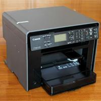 Hướng dẫn cài đặt máy in Laser đa chức năng Canon MF4720W
