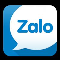 Cách gửi file từ Google Drive, Dropbox trên Zalo PC