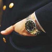 8 quy tắc đeo đồng hồ mà quý ông nào cũng cần biết