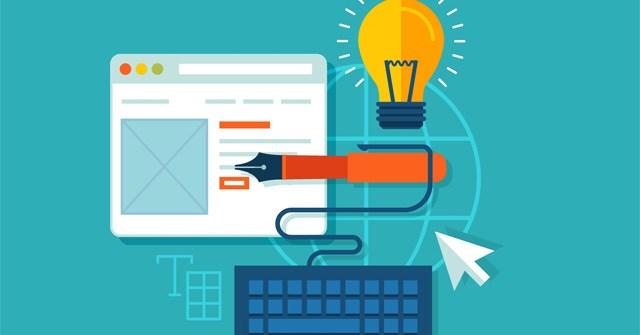 Ai cũng có thể tạo một Website nhỏ và đơn giản với 10 trang web hỗ trợ này