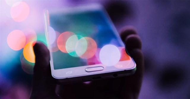 Cách quay video lấp lánh bằng ứng dụng Kirakira+ iPhone