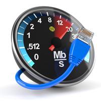 Kiểm tra tốc độ mạng Internet FPT, VNPT, Viettel không cần phần mềm