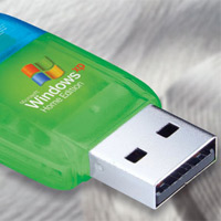 Cài đặt Windows XP từ ổ USB Flash