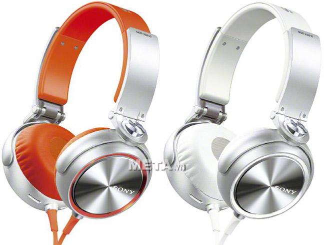 Tận hưởng âm nhạc cực chất cùng MDR- XB610.