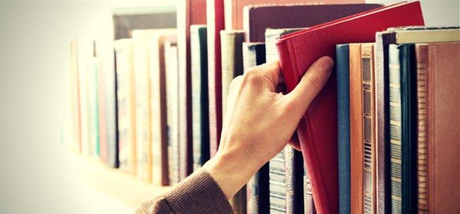 Đọc sách về kinh doanh