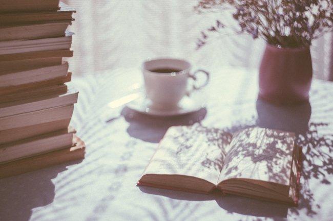 Đọc về cuộc sống