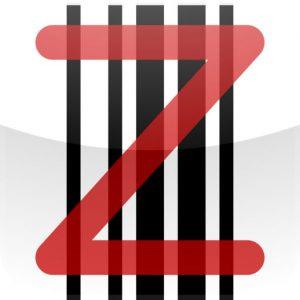 Phần mềm quét mã vạch ZBar Barcode Reader