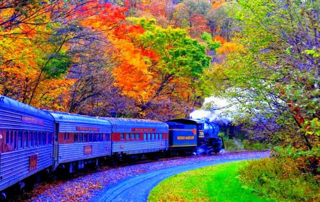 Mỗi chuyến tàu là một cuộc đời