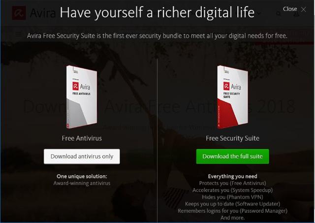 Top phần mềm antivirus miễn phí, không có bloatware và yêu cầu nâng cấp bản mất phí phiền nhiễu - Ảnh minh hoạ 9