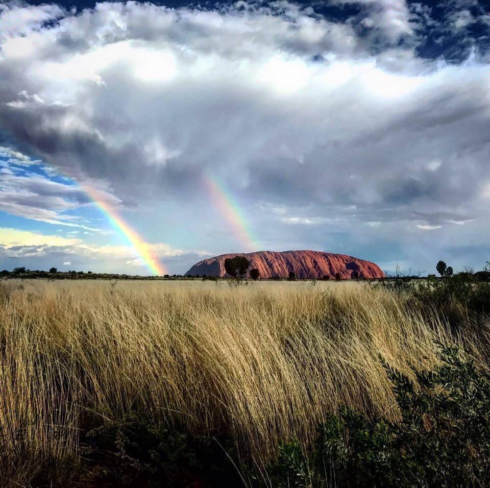 Khoảnh khắc tuyệt đẹp của thiên nhiên mà không phải ai cũng có cơ hội chiêm ngưỡng