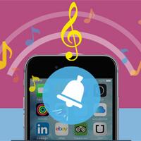 Cách cài bài hát làm nhạc chuông iPhone