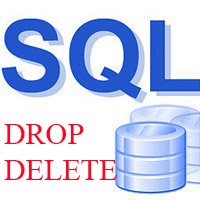Lệnh DROP DATABASE trong SQL