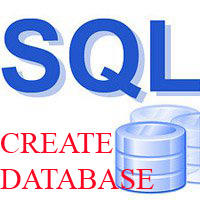 Lệnh CREATE Database trong SQL
