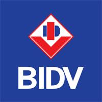 Cách dùng QR Pay trên ứng dụng BIDV Smart Banking