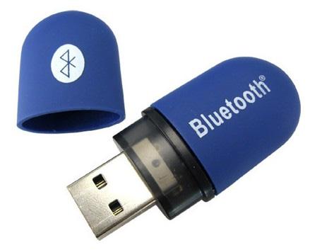 Thiết bị USB Bluetooth Apdater