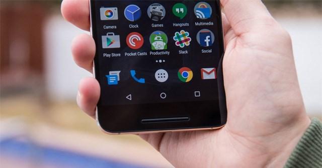 Top 10 gói icon tuyệt đẹp dành cho Android