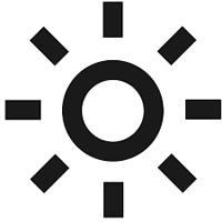 Hướng dẫn điều chỉnh độ sáng màn hình máy tính thủ công và tự động