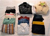 Hướng dẫn cách giặt áo ấm, áo khoác mùa đông đúng cách