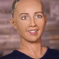Công dân robot đầu tiên trên thế giới muốn lập gia đình