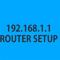 Thiết lập router mới sử dụng địa chỉ IP 192.168.1.1