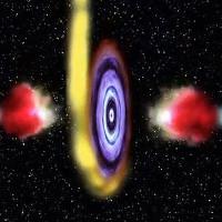 Khám phá những lỗ đen kỳ quái nhất trong không gian vũ trụ bí ẩn