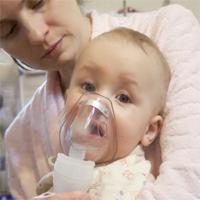 Trẻ sơ sinh có nên sử dụng máy xông mũi họng không?