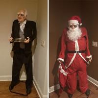 """24 cách trang trí Giáng sinh dành cho những người """"lười biếng"""""""