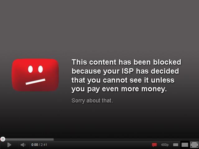 Thiệt hại của những người dùng internet