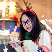 """5 kiểu tóc vừa xinh vừa hợp để đi chơi Noel mà cô nàng nào cũng """"kết"""""""
