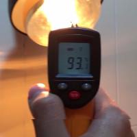 Hướng dẫn tự chế đèn sưởi nhà tắm đơn giản và an toàn chỉ với hơn 100 ngàn đồng