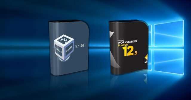 VirtualBox và VMware: phần mềm máy ảo nào tốt hơn?
