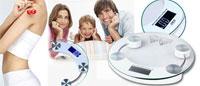 Mua cân sức khỏe điện tử gia đình thương hiệu nào tốt?