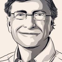 17 sự thật thú vị ít ai biết về tỷ phú Bill Gates