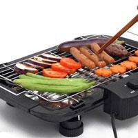 Cách chọn mua bếp nướng điện không khói