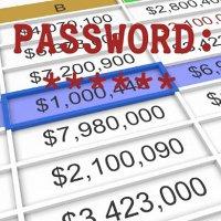 Hướng dẫn cách đặt mật khẩu bảo vệ an toàn fileExcel