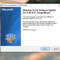 Glarysoft Software Update Pro, cài đặt hàng loạt phần mềm sau khi cài Windows chỉ với 1 cú nhấp chuột