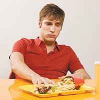 Rối loạn ăn uống có thể gây ra các vấn đề sức khoẻ nghiêm trọng