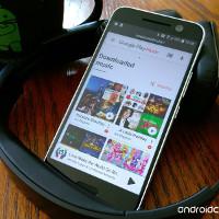 Hướng dẫn cách sử dụng Google Play Music
