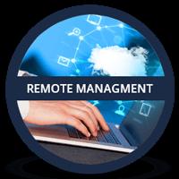 Quản lý từ xa trên Windows Server 2012 với Remote Management Service