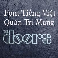 Cách tải và cài trọn bộ font full tiếng Việt đẹp cho máy tính