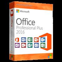Cách kích hoạt Microsoft Office 2016 Professional Plus miễn phí