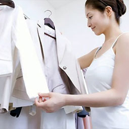 Phân biệt máy sấy quần áo và tủ sấy quần áo
