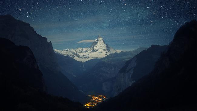 Bộ ảnh nền thiên nhiên chất lượng 4k tuyệt đẹp cho máy tính 41