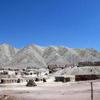 Kiến trúc 7.000 năm tuổi được tìm thấy ở miền Tây Iran