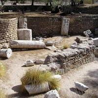 Ngôi mộ 1600 năm của La Mã với các đồng tiền cổ được phát hiện ở Somerset