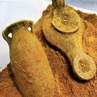 Hầm mộ chôn cất cổ có chứa hiện vật lạ được phát hiện ở Izmir, Thổ Nhĩ Kỳ