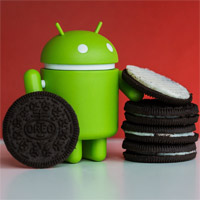 Cách mang Android 8.0 Oreo lên các điện thoại đời cũ